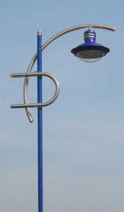 Architektonische Leuchten - Licht-Planung