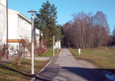 Aufsatzleuchten - Installiert von Licht & Planung - Wels Land