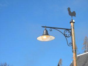 Hängeleuchten von Licht-Planung