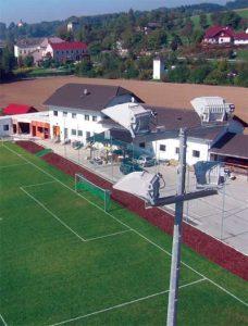 Flutlichtanlage von Licht-Planung in Krenglbach bei Wels