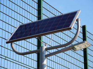 Photovoltaik - Licht-Planung in Oberösterreich ist Ihr Partner für Sonnenenergie im Beleuchtungssektor